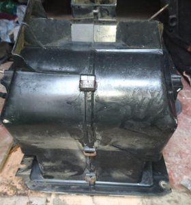 Корпус печки ваз 2108-2115