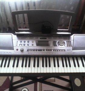 Синтезатор YAMAHA PSR 290