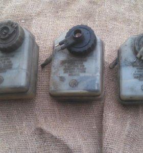 Бачок главного тормозного цилиндра бмв е32