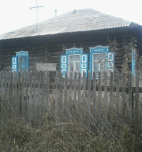 Продам дом в деревне Тула