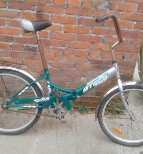 Велопед Stels