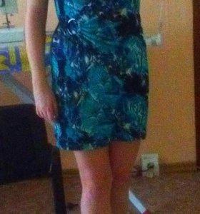 Платье новое.44-46р