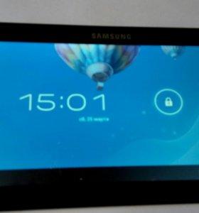 Samsung GALAXY NOTE N8000