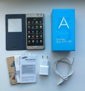 Смартфон Galaxy A 5