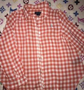 Женская Рубашка/блузка от Ralph Lauren оригинал