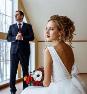 Свадебное платье Lanesta Аваланж