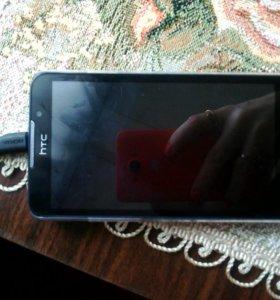 Телефон Htc 516 dual sim