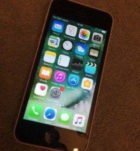 iPhone 5C 16гб