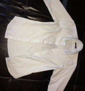 Рубашка (сорочка) PEPLOS
