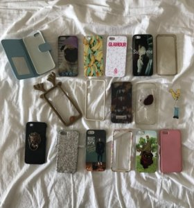 Чехлы айфон 5,5s