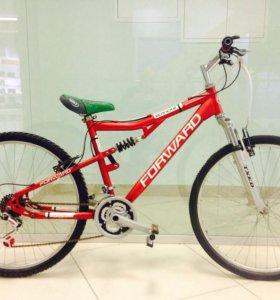 Велосипед горный Forward Benfica 2