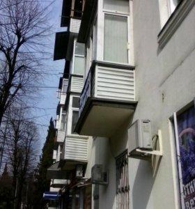 Квартира на Красноармейской 26