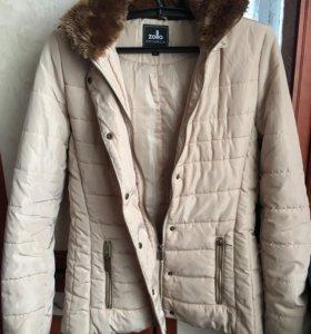 Куртка осень/весна/зима