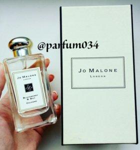 Тестер Jo Malone Blackberry & Bay Cologne 100 ml
