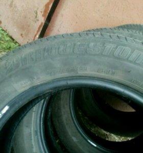 Шины Bridgestone B391 R15