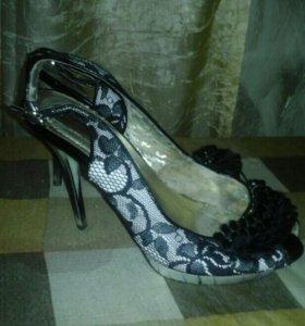 Туфли,боссоножки