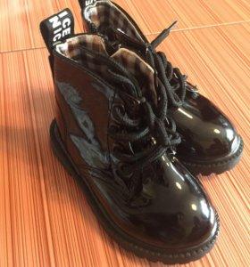 📌НОВЫЕ📌 Ботинки