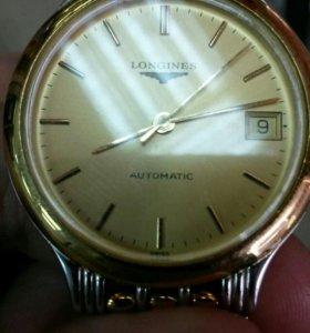 Часы оригинальные Longines