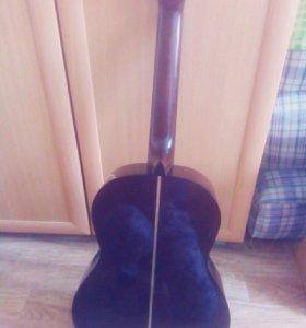 Гитара Hohner hc-06 новая(торг)