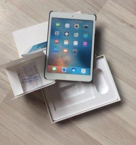 iPad mini 16gb +lte (4G)