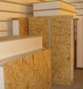 SIP панели и домокомплекты
