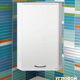Шкаф Угловой мини для ванной