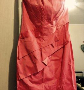 Платье(выпускное,праздничное,вечернее)