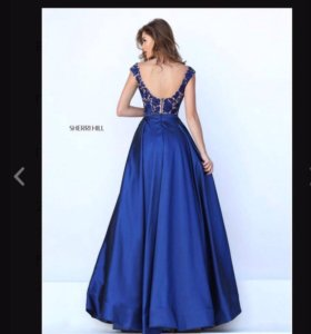 Выпускное платье Sherry Hill
