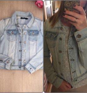 Куртка джинсовая Incity, 40-42
