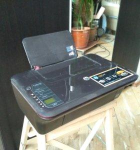 HP Deskjet 3050 МФУ