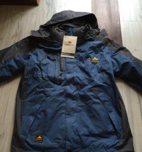 Куртка мужская S