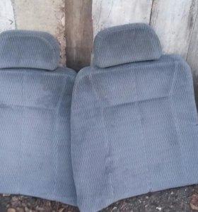 Комплект сидений ваз 2110