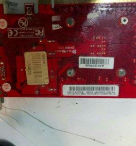 Видеокарта Nvidia gt220