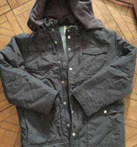 Куртка на мальчикп