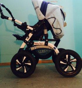 Детская коляска Verdi Baby Merc 4