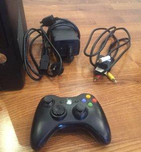 Xbox360 S 4GB system Kinect bundle