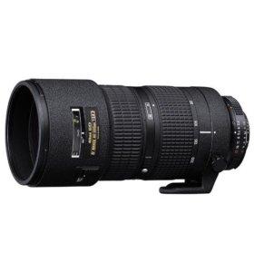 Объектив Nikon Af Nikkor  2.8 80-200mm