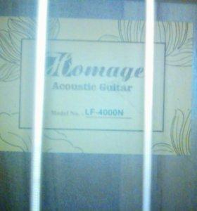 Homage FL-4000N