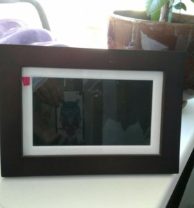 Цифровая фоторамка ViewSonic