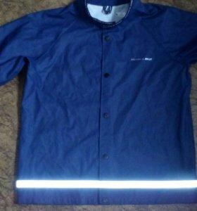 Куртка-неубивайка на мальчика