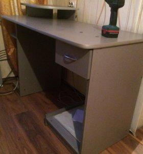Компьютерный стол домой или в офис