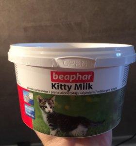Молочко для котят 200гр. В Магазине от 900 рублей.