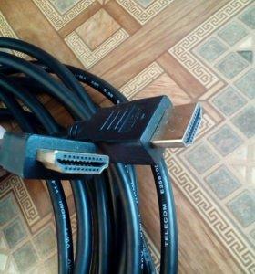 Hdmi кабель 6м