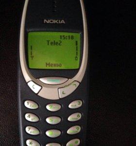Легенда Nokia 3310 Оригинал