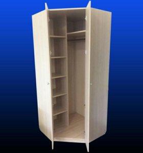 Угловой шкаф Альбина