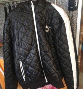 Куртка на весну мужская