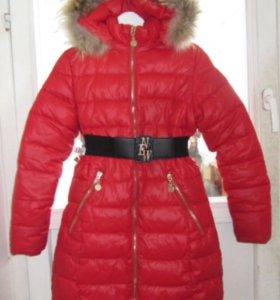 Зимняя куртка 42/44 (S)