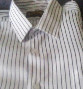 мужская рубашка 50-52