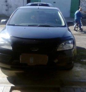 Форд фокус2 2008Г