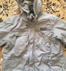 Куртка на мальчика 12-13